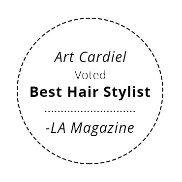 best hair studio in Los Angeles